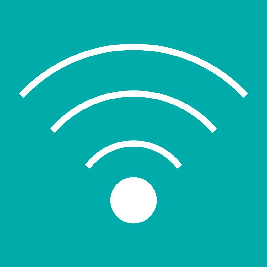 service-Wifi haut débit